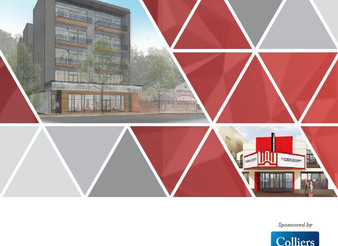 New Development Report Released on Hillsborough St / Cameron Village Districts