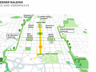 The Future of Downtown Development Plans: Part 1!!