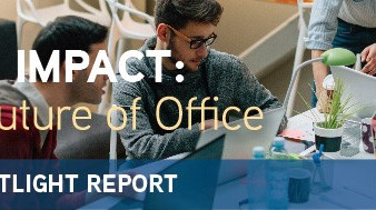 TECH IMPACT:  The Future of Office