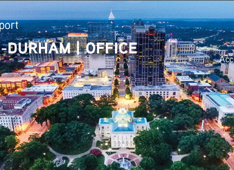 A Flurry of Market Activity Predicted to Hit Raleigh in 2018!