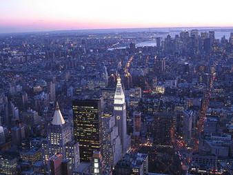 The Rise of Urbanization
