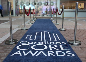 CoreNet Carolinas Honors Best of the Best in Corporate Real Estate 2017!