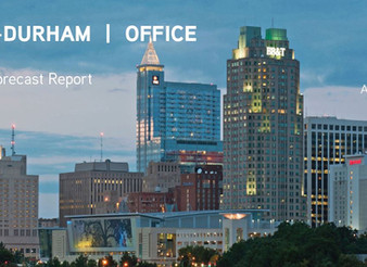 1Q15 Triangle Market Report is In!