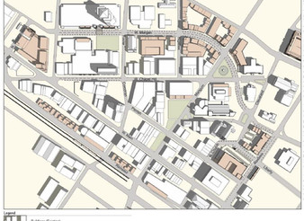 Downtown Durham: Fixing the Loop