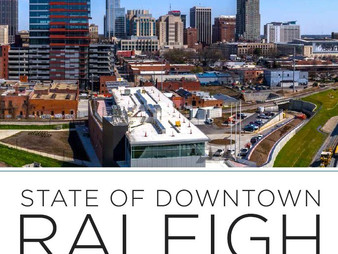Downtown Continues Surge Forward in 2018, Competes Nationally