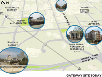 Part 5: Future Warehouse District Redevelopment!