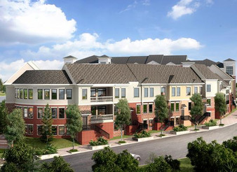 """Crabtree to get ANOTHER luxury apartment complex """"Creekside"""""""