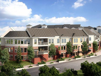 "Crabtree to get ANOTHER luxury apartment complex ""Creekside"""