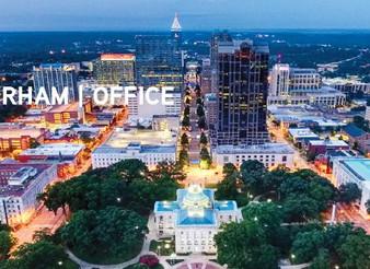 Raleigh-Durham Anxiously Awaits 2.16 Million SF of Office