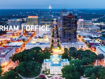 Raleigh-Durham Anxiously Awaits 2.16 Million SF of Office
