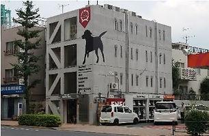 アンディカフェ目黒本店