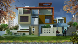 Jaigopal House