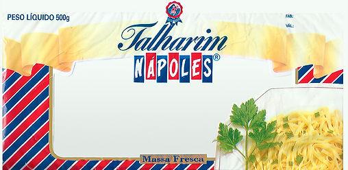 Embalagem para Talharim