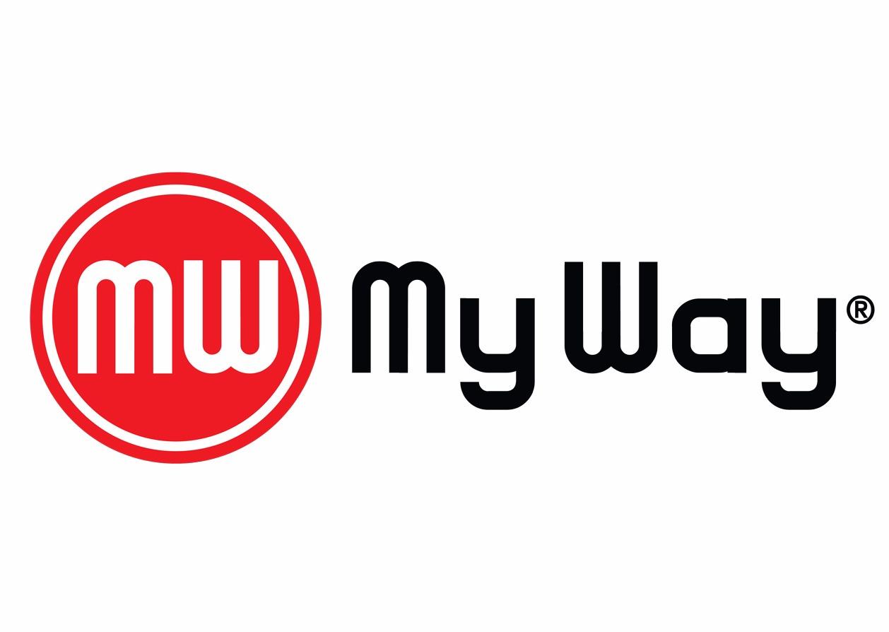 Logo My Way