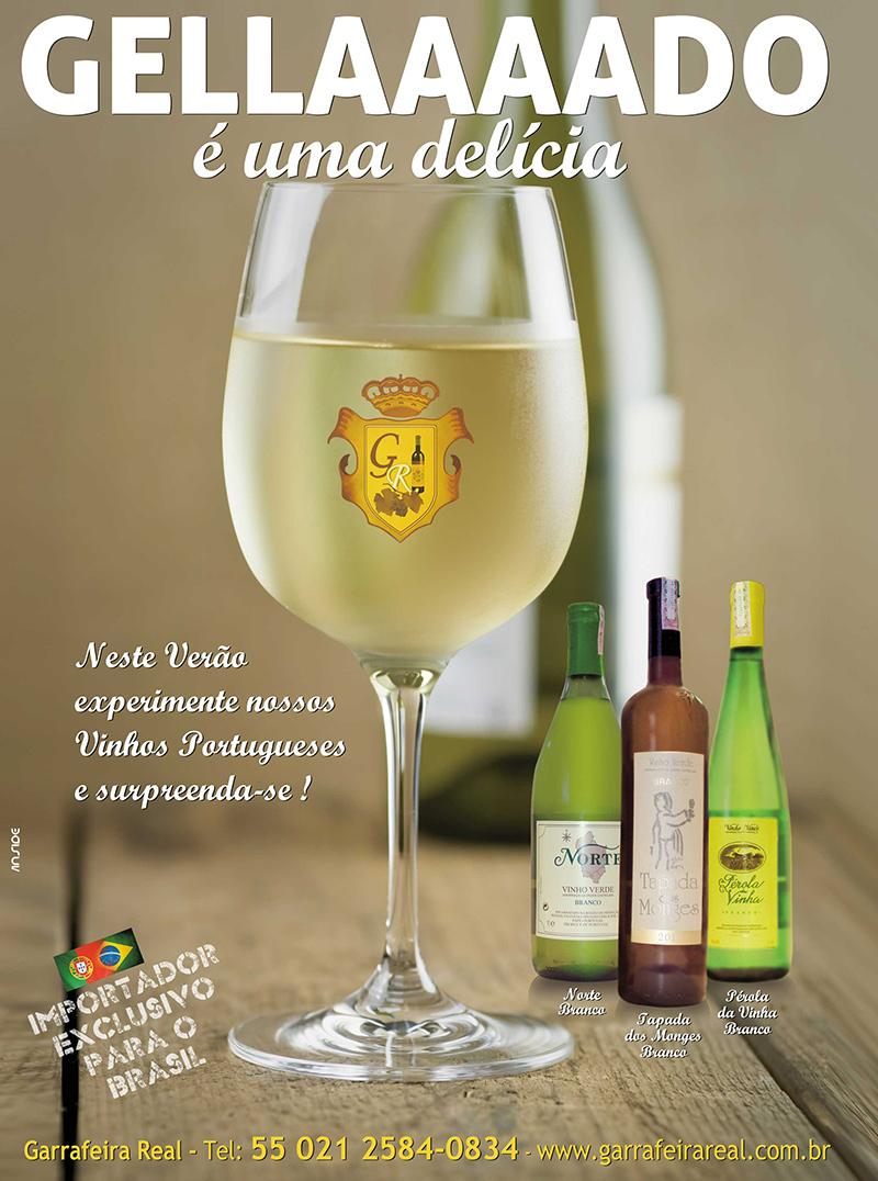 vinhos portugueses branco