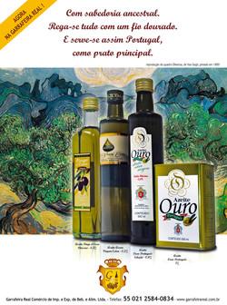 Azeites Portugueses