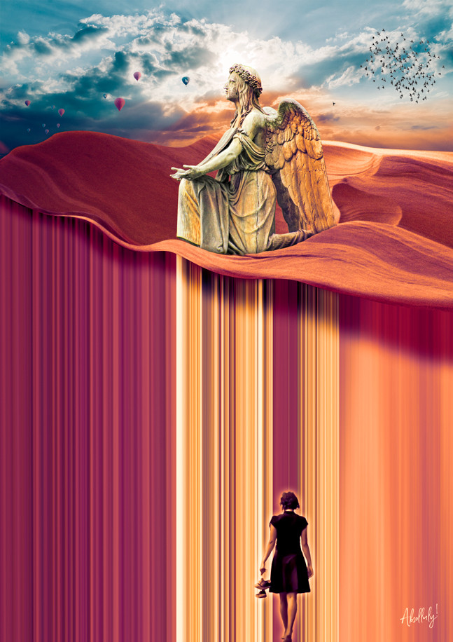 Rising I Vertigo 2