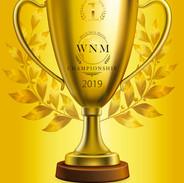 World nail masters winners cert
