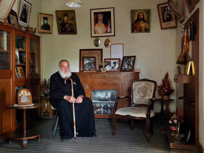 Pater Mihael