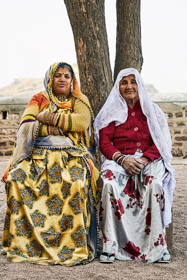 101) Haveli_Influenced_Mother&Daughter_F