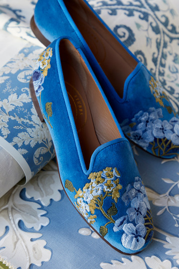 Colefax Slipppers