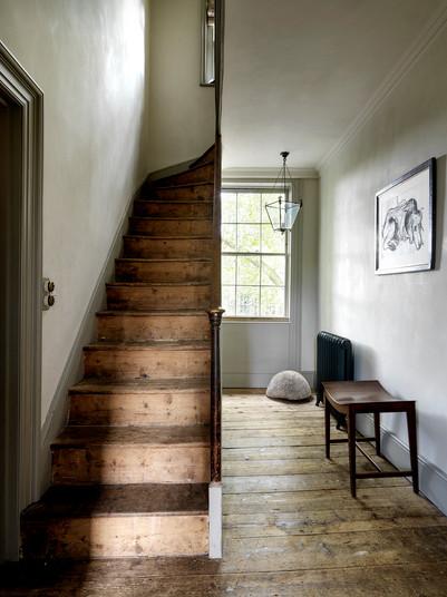 Will & Charlotte Fischer, Jamb Interiors