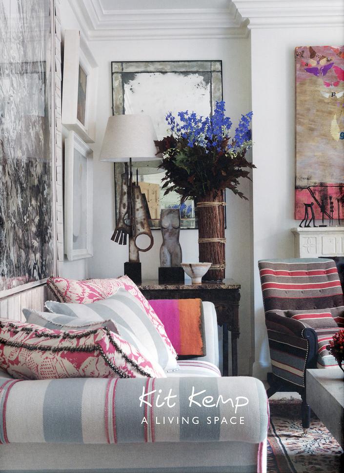 Kit Kemp, A Living Space