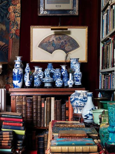 Stephen Calloways London House