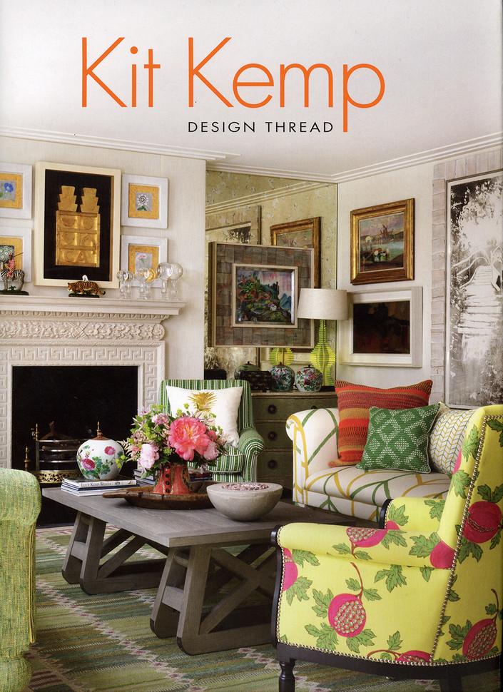 Kit Kemp, Design Thread