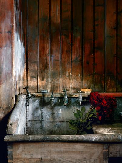 Flower Sink, Ireland