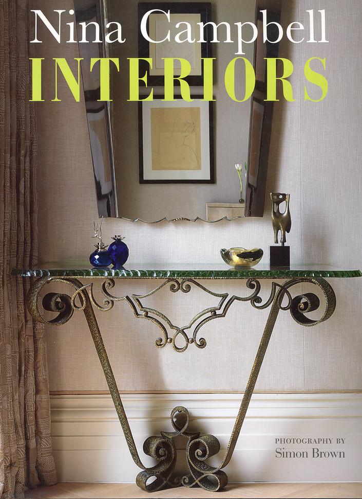 08_Nina Campbell, Interiors
