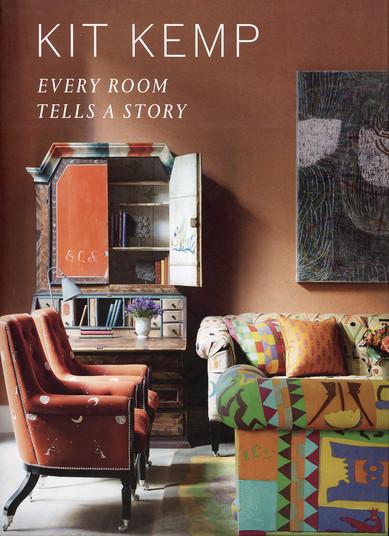 Kit Kemp, Every Room Tells a Story