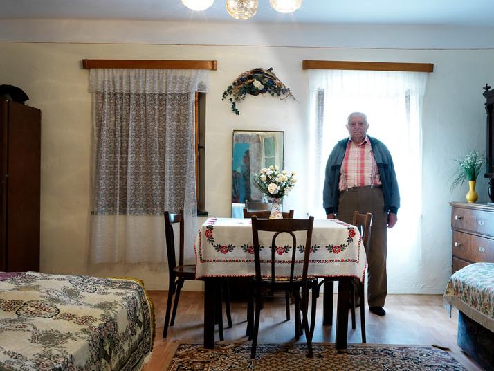 Daia's Home