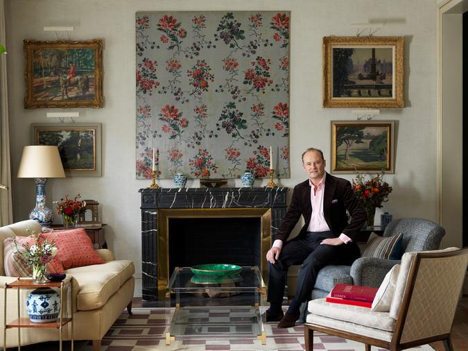 Guy Goodfellow, Interior & Architectural Design