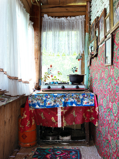 Elisabetha Joacob's Kitchen