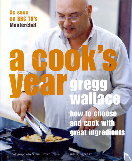 A Cook's Year, Greg Wallace