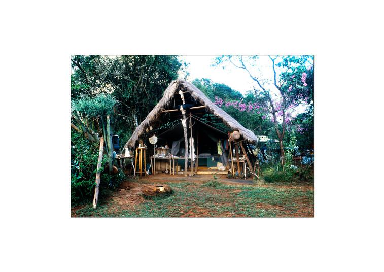Peter's Tent