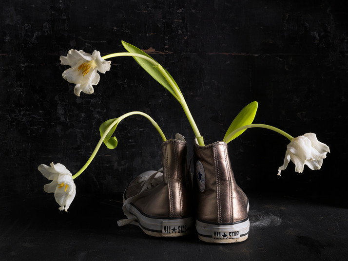 All Stars and Tulips