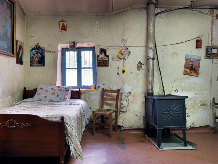 Kyria's Bedroom