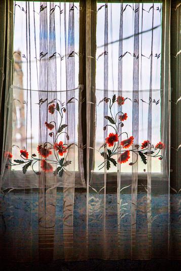 Elisabetha Joacob's Curtains