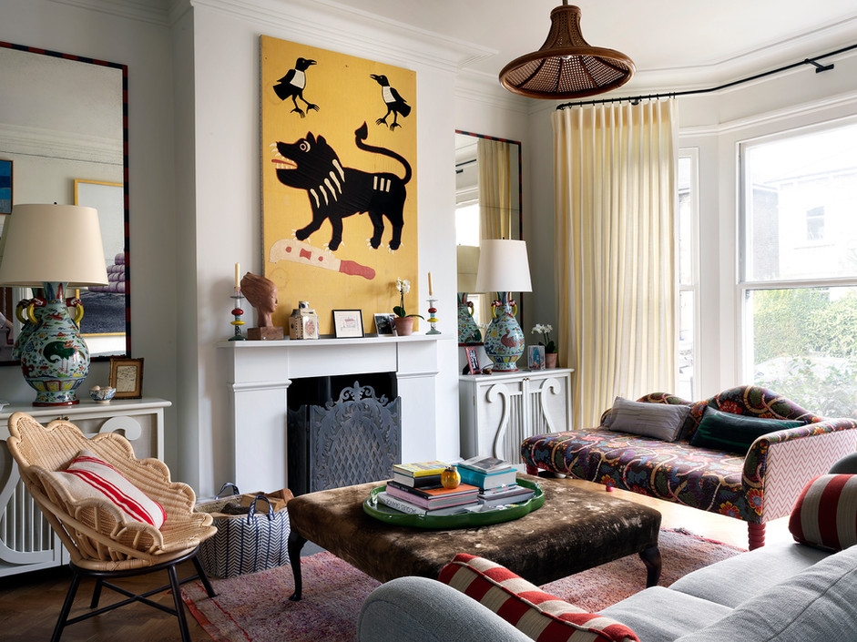 Interiors | Homes