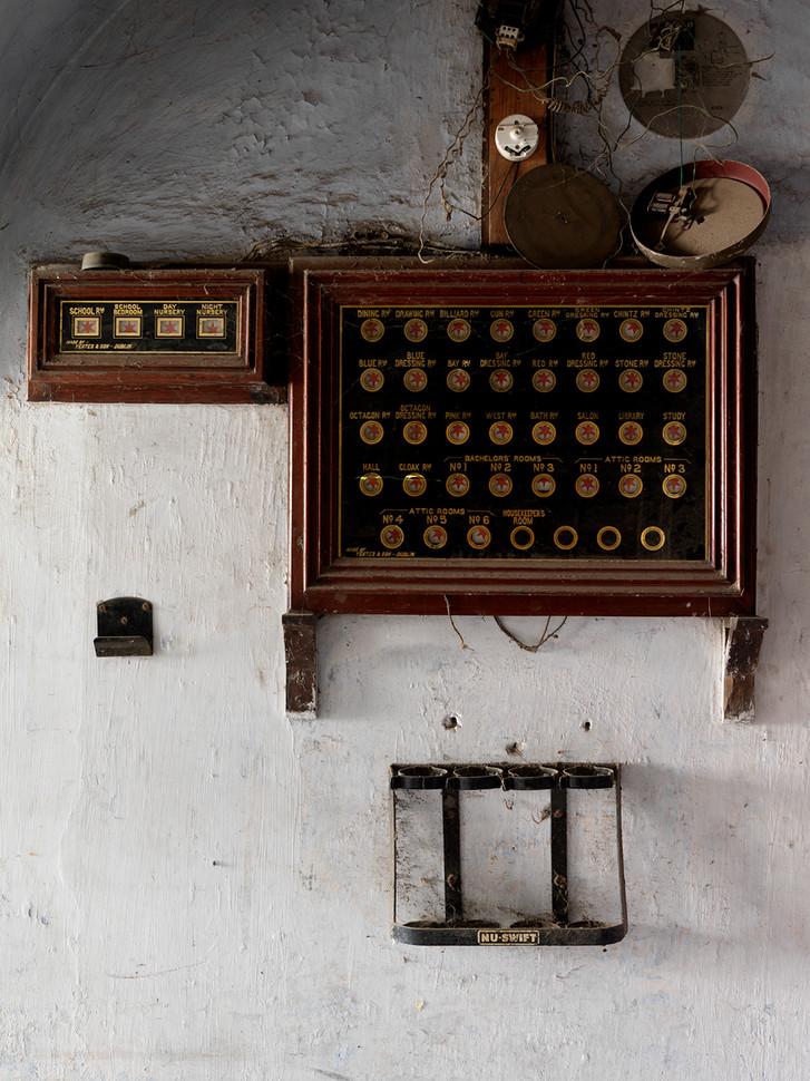 Bell Box, Ireland