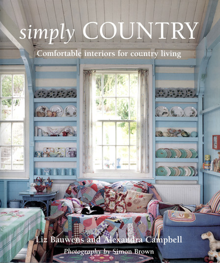 Simply Country, Liz Bauwens & Alexandra Campbell