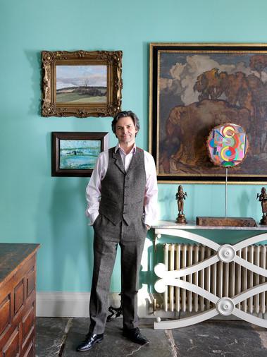 Edward Bulmer, Bulmer Natural Paints
