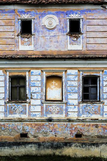 Archita Exterior