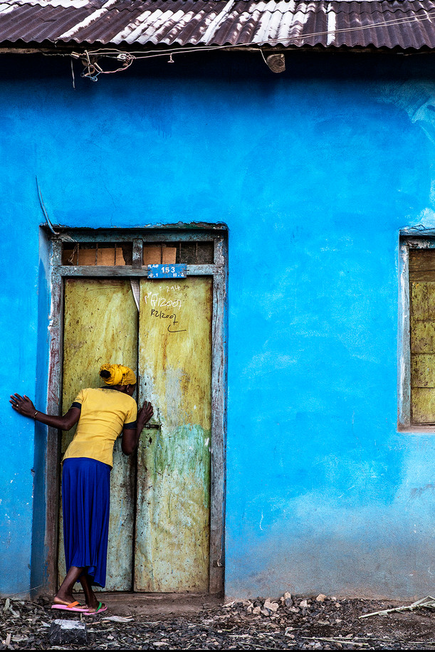Journey Around Simien Mount Ethiopia