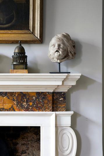 1Will & Charlotte Fischer, Jamb Interiors
