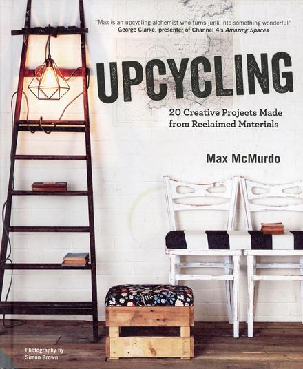 UpCycling, Max Murdo