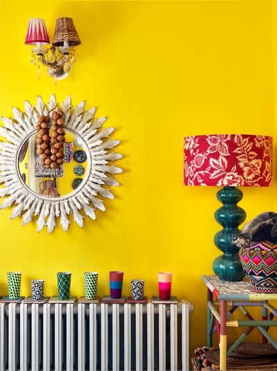 Lucinda Chambers for Harper's Bazaar
