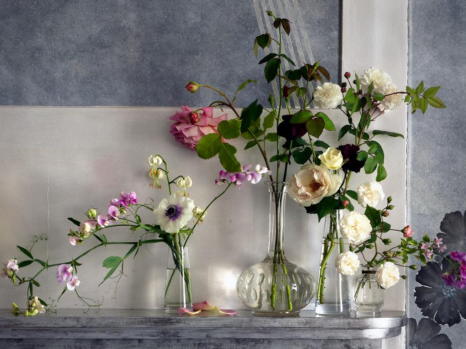 Flora's Flowers